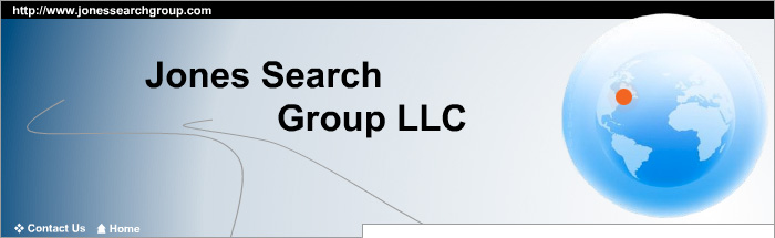 Jones Search Group